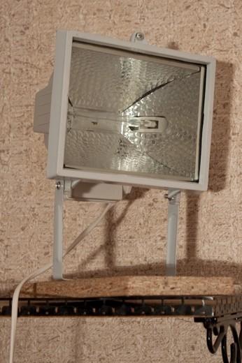 Прожектор 500 Вт.