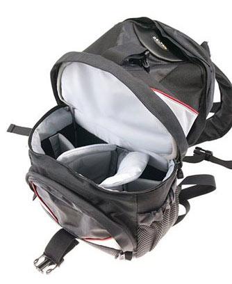 Рюкзак для фотика